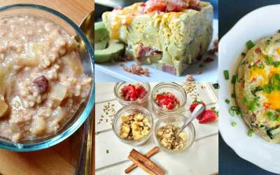 Best Instant Pot Breakfast Recipes