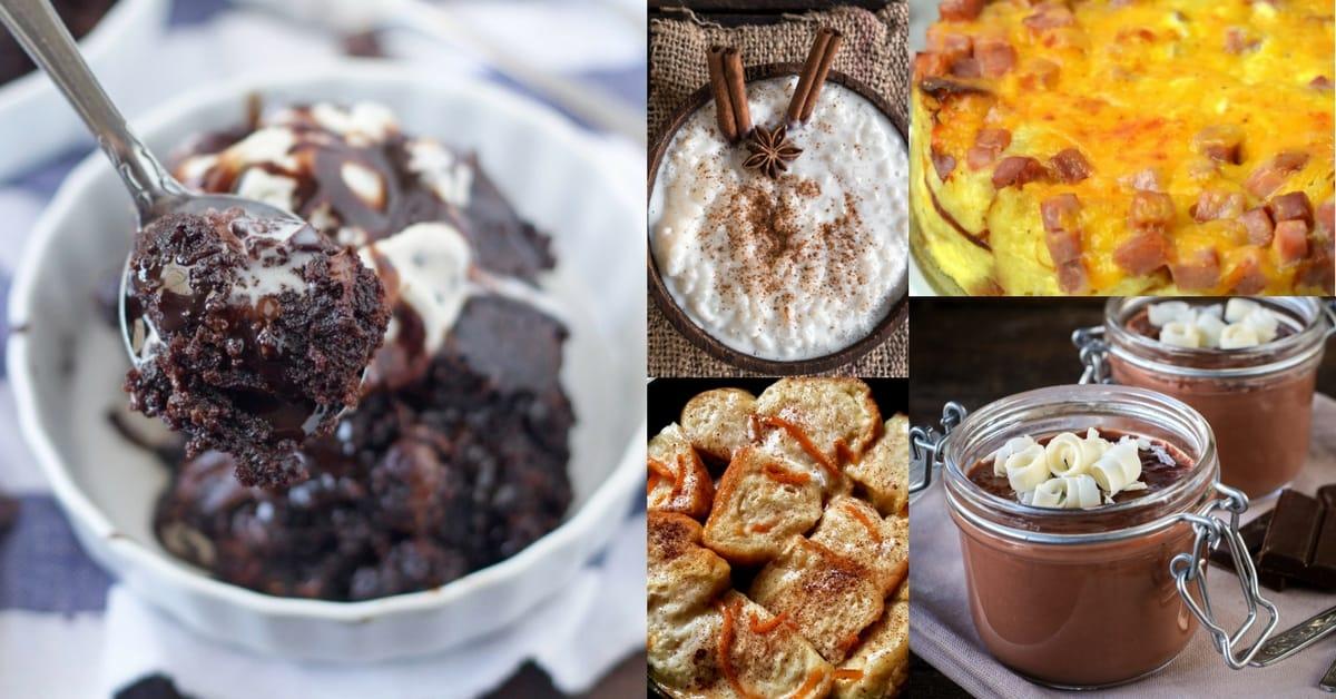 Best Instant Pot Pudding Recipes