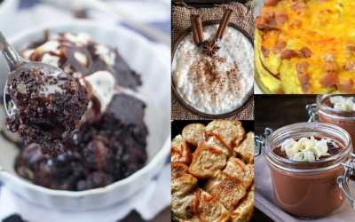Best Instant Pot Pudding Recipes