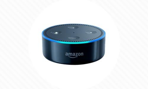 Amazon Echo Dot alarm clock features for kids