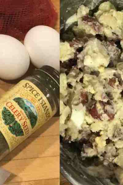 How to Make the Best Instant Pot No Mustard Potato Salad