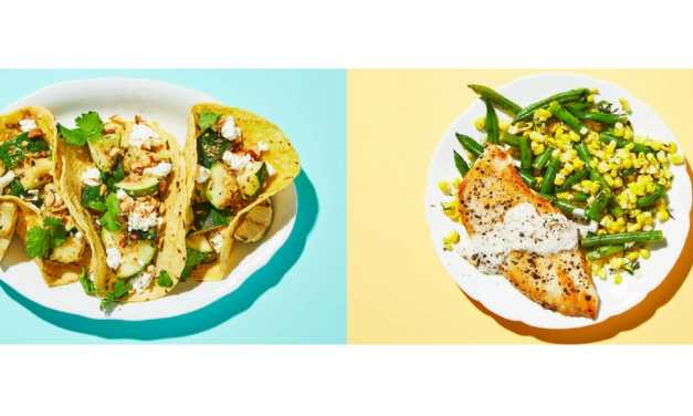 Quick and Easy Family Meals with Dinnerly