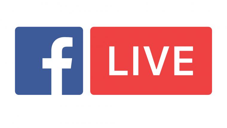facebook live your wedding