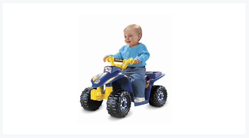 power wheels boy toys
