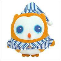 OK To Wake Owl Clock