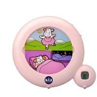 Toddler Alarm Clock Bunny