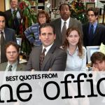 Best of The Office Quotes – Also, We Miss Michael Scott & The Gang!