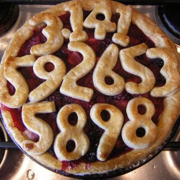 Best Pi Day Pie
