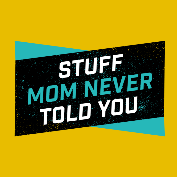 Stuff Mom Never Told You Podcast