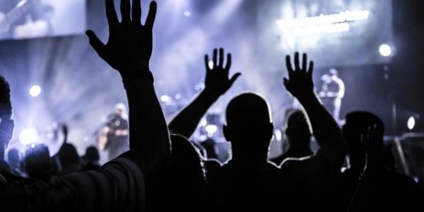 worship music