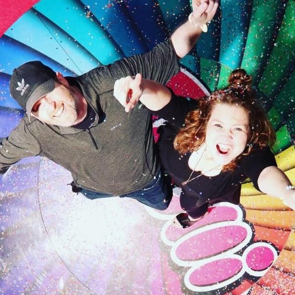 confetti candytopia