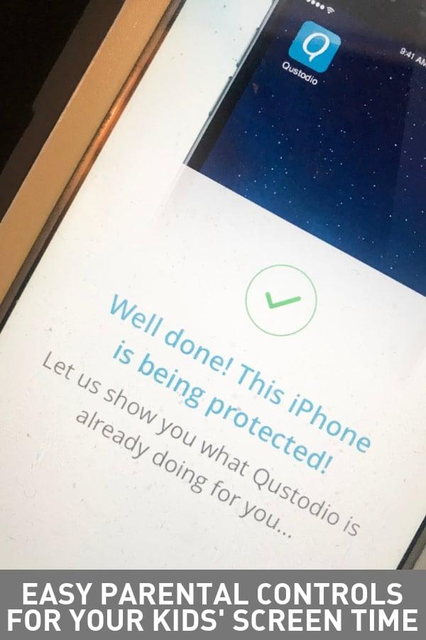 qustodio review parental controls screen time