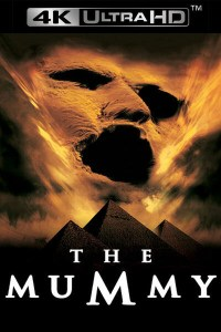 The Mummy 1999 UHD