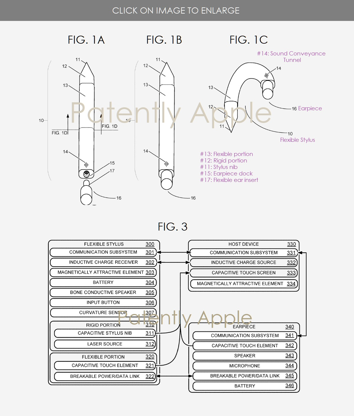 U S Patent Office Reveals Microsoft S Strange New Airpods