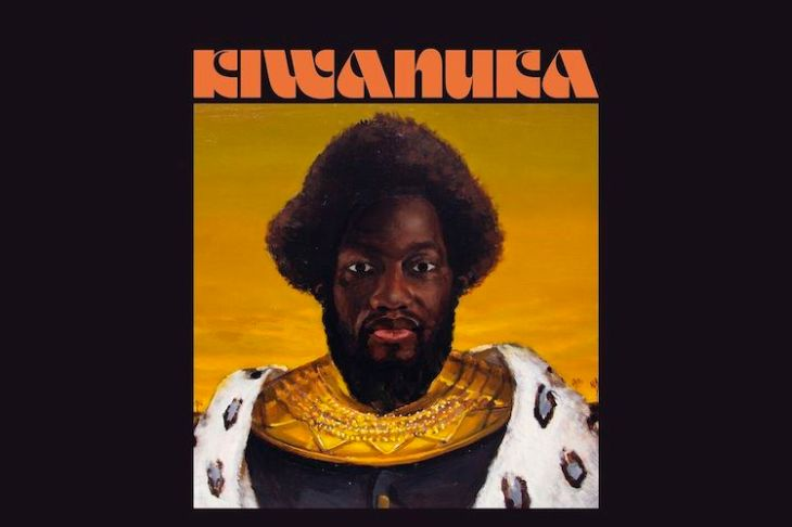 Michael Kiwanuka's Kiwanuka - 2019 gift guide