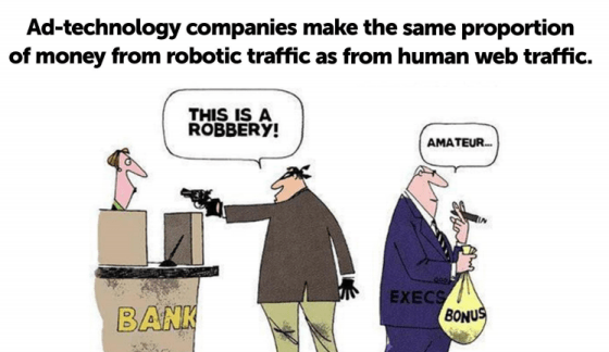 Robotic Traffic - Robbery