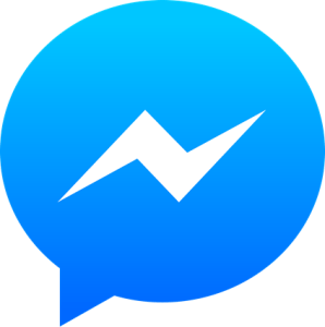 Facebook Messenger Bot icon