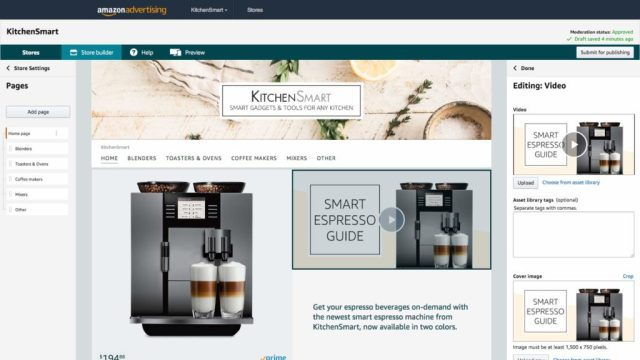 Everything small businesses need to know about Launching a campaign on Amazon in 7 easy steps 2