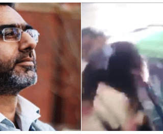 Pakistani Naeem Rashid Becomes Top Twitter Trend After Christchurch Terrorist Attack