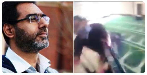 Pakistani Naeem Rashid Becomes Top Twitter Trend After Christchurch Terrorist Attack