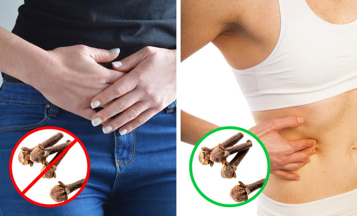 clove benefits for skin