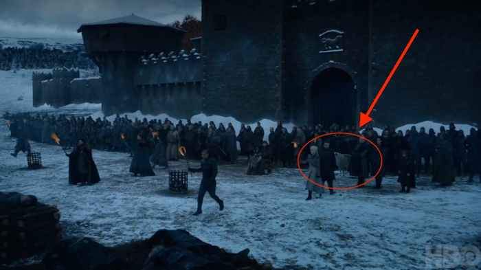 ghost alive dead game of thrones