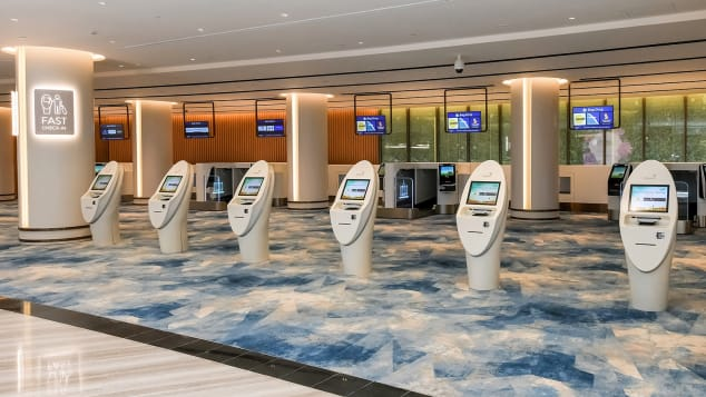 jewel changi airport airlines