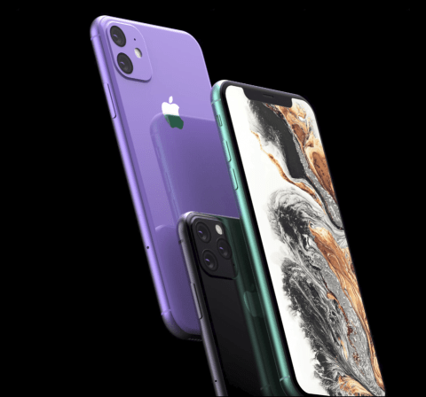 Apple Confirms Launching iPhone 11 iPhone 11 Max and iPhone XR2