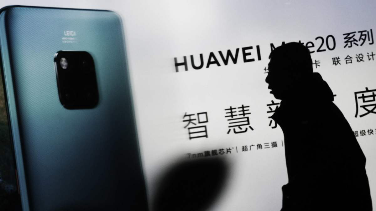 Google Bans Huawei: New Huawei Phones Will Not Have Android OS