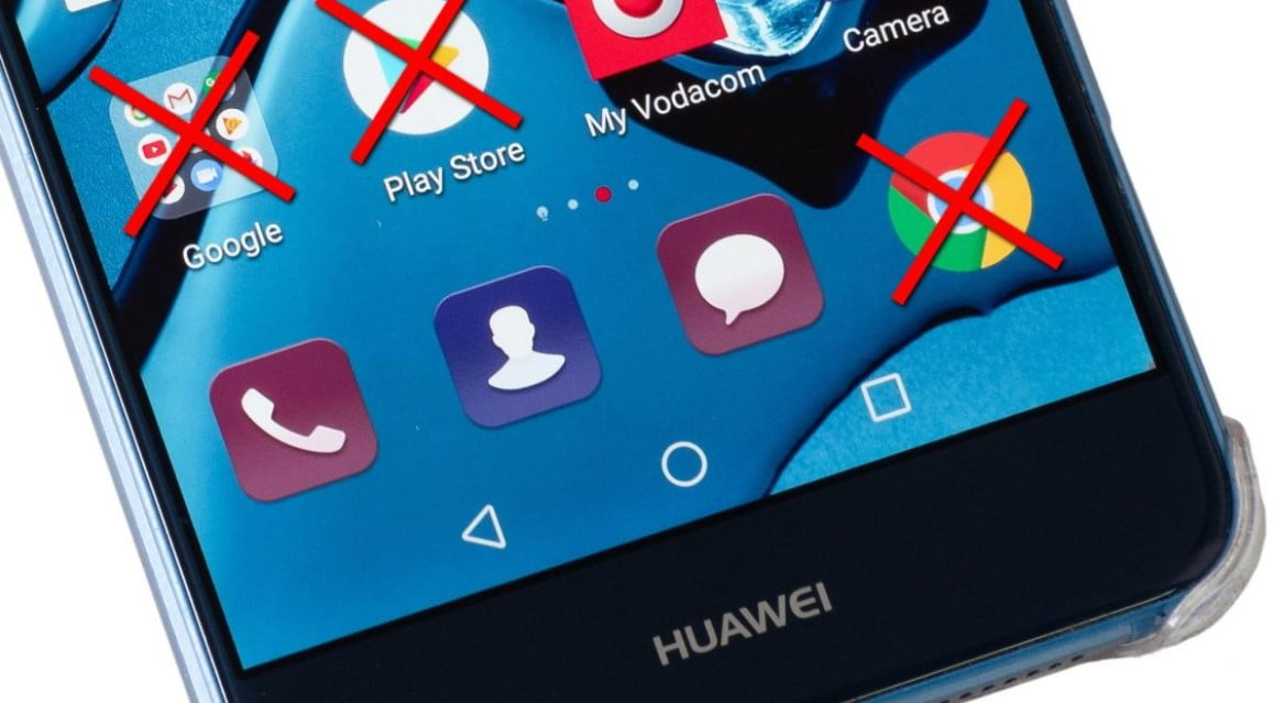 Google To Lost 700 Million Users If Huawei Leaves Android