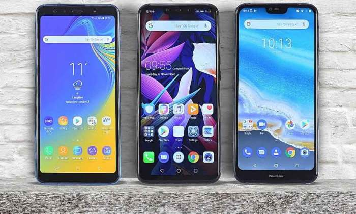 Huawei Just Loses Major 5G Network Customer In Japan To Nokia 1
