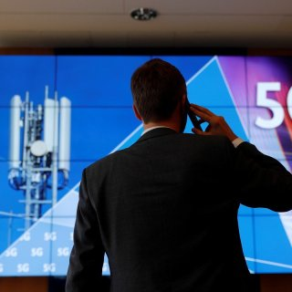 Huawei Just Loses Major 5G Network Customer In Japan To Nokia