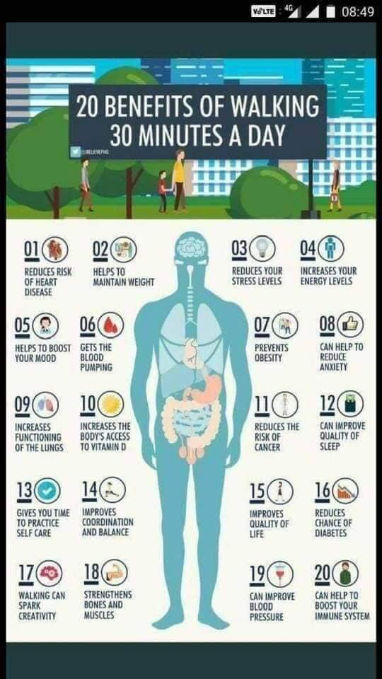 health tips singapore