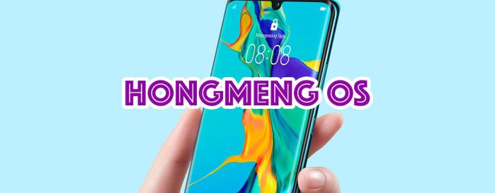 Huawei Has Shipped 1 Million Smartphones With Hongmeng OS