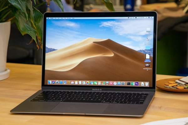 Apple Discontinues 12 Inch MacBook Air