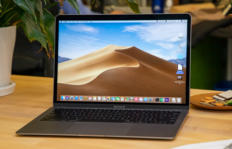 Apple Discontinues 12 Inch MacBook Air