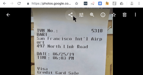 Google Photos Making Your Photos Public Without Your Permission