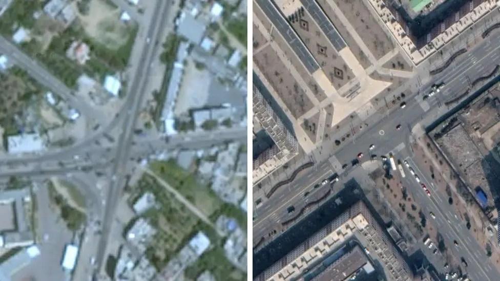 gaza pyongyang google images