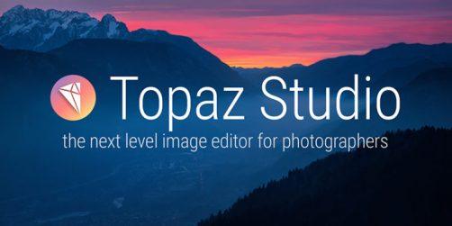 Topaz Studio Labs 4.5 Crack 2021 Free Coupoun Code with Latest Key