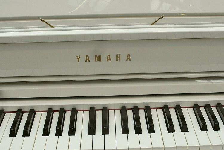 Yamaha CP33
