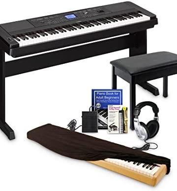 5 best piano accessories