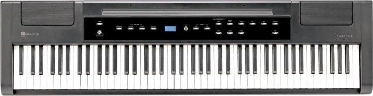 cheapest 88-key digital pianos