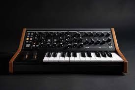 best Moog Synthesizer