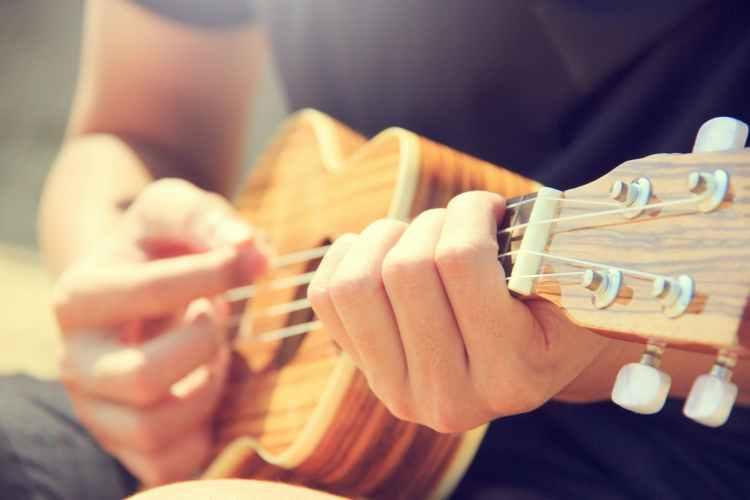 best online ukulele songs