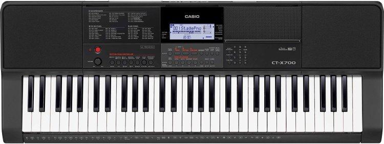 Casio CT-X700 digital piano