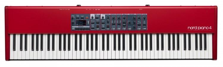 Nord Piano 4 digital piano