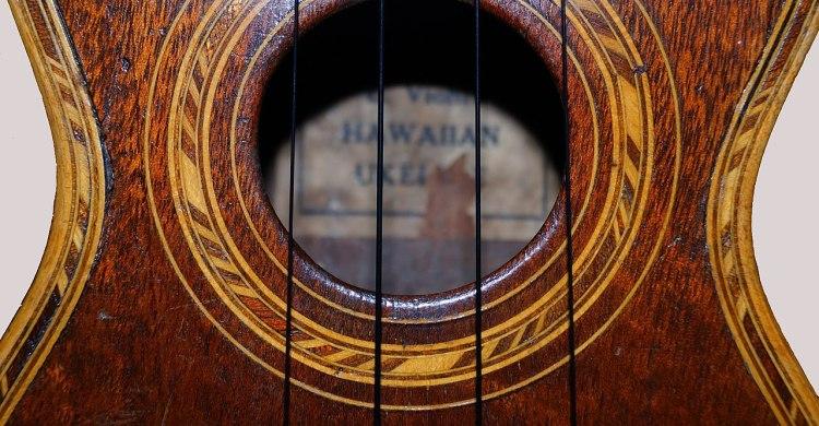 Can Ukulele Strings Break