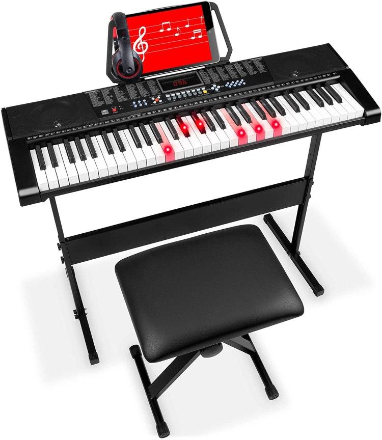 best digital piano under $150