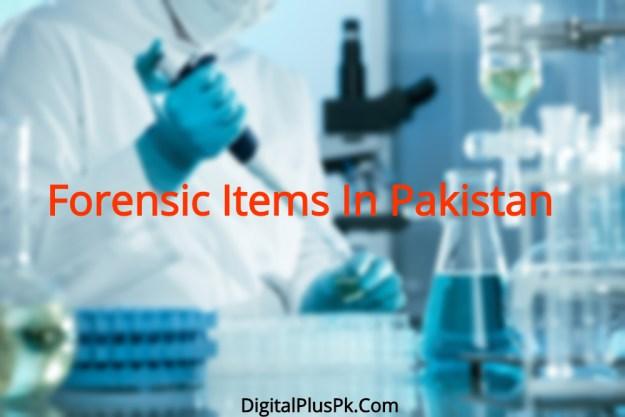 foreniscs pakistan