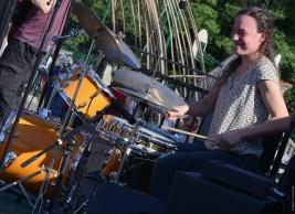 Concert à Cerny 24/09/16 - Festival Au Sud Du Nord © Bruno Charavet